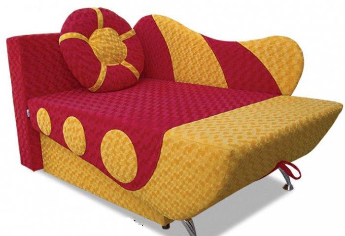 Детский диван Кораблик 70