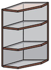 Модуль №15 вр 280-720 верх кухни «Мода»