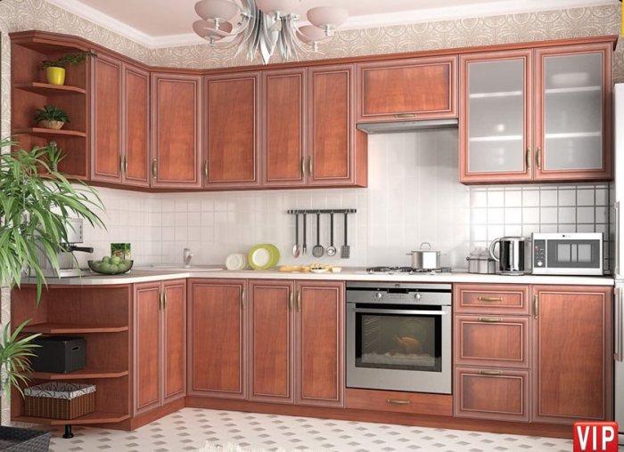Кухня «Флоренция»