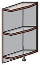 Модуль №17 нр 280-820 низ кухни «Флоренция»