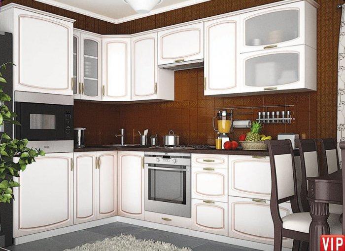 Кухня «Виктория New»