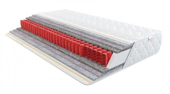 Односпальный матрас Релакс Премиум — 80x200 см