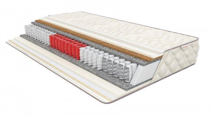 Двуспальный матрас Делайт Софт — 180x200 см