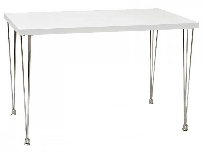 Обеденный стол Paulo 80x120