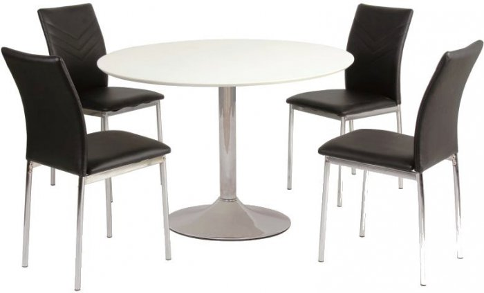 Обеденный стол Flavio