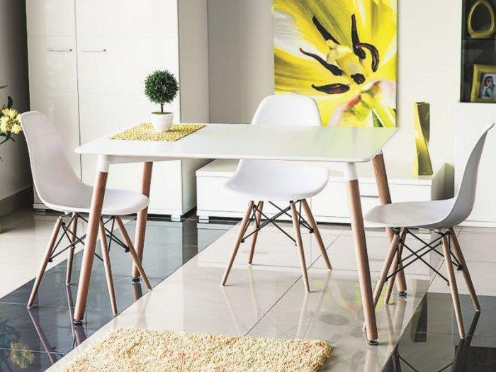 Обеденный стол Nolan 80x120