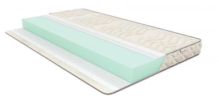 Односпальный матрас Mini Roll — 80x200 см