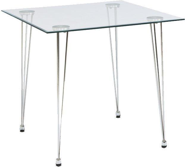 Обеденный стол Vetro II