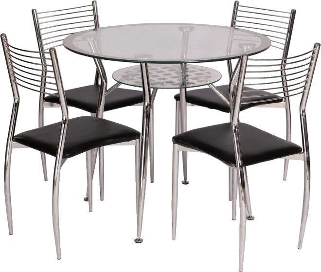 Обеденный стол Molar