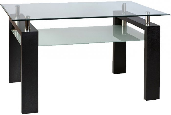 Обеденный стол Lisa A 90x150