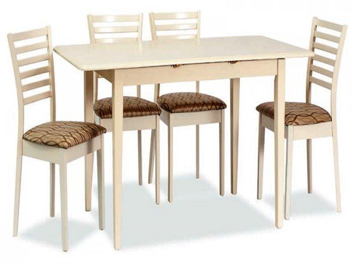 Обеденный стол Nina ecri