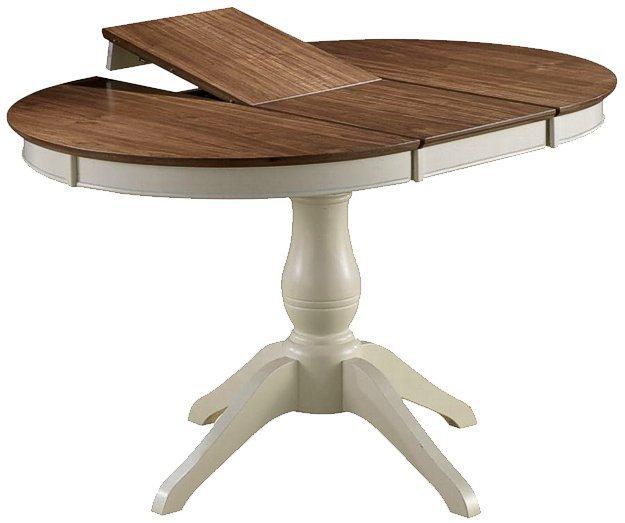 Обеденный стол Jupiter bianco
