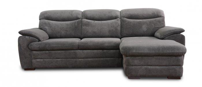 Угловой диван Икарус