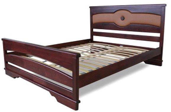 Двуспальная кровать Атлант 6 - 160см