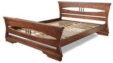 Двуспальная кровать Атлант 8 - 160см