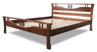 Полуторная кровать Гармония - 140см