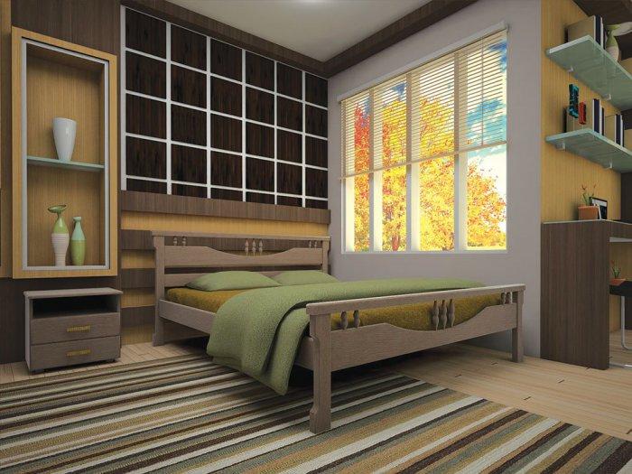 Кровать Гармония - от 90 до 180см