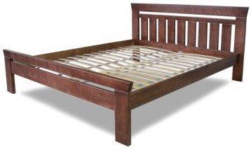 Односпальная кровать Мадрид - 90см