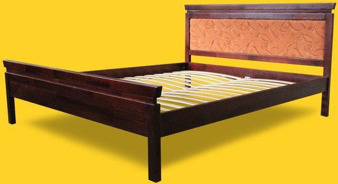 Односпальная кровать Орион - 90см