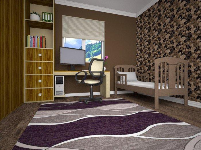 Детская кровать Юниор - 70х160см
