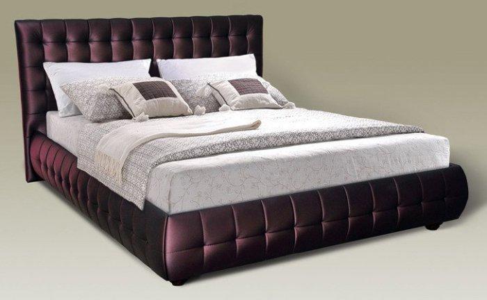 Двуспальная кровать Сицилия - 160см