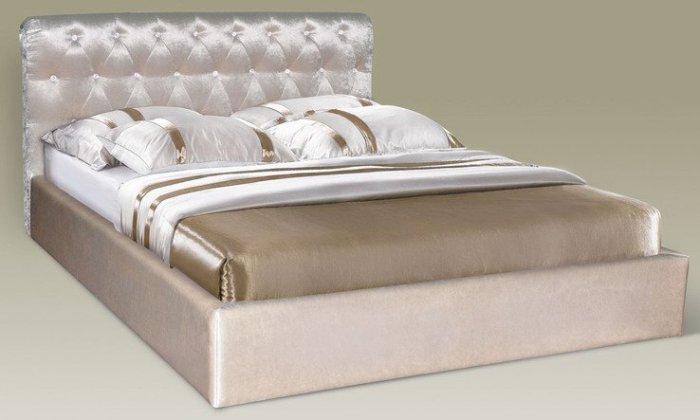 Двуспальная кровать Венеция - 180см