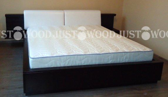 Полуторная кровать Дилайт - 140х190см