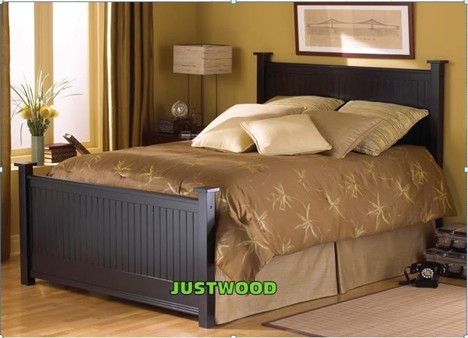 Двуспальная кровать Ришелье - 180х200см