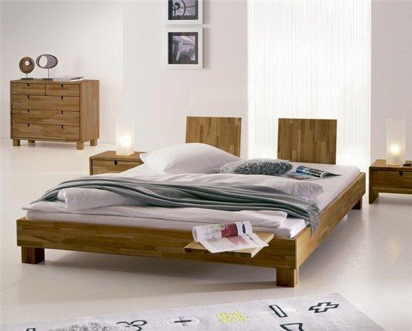 Двуспальная кровать Манхеттен - 180х200см
