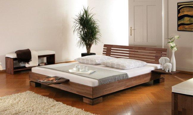 Двуспальная кровать Андре - 160х200см
