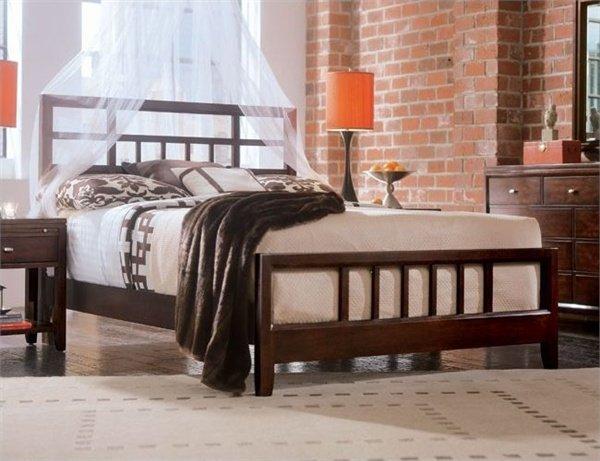 Двуспальная кровать Венеция - 180х200см