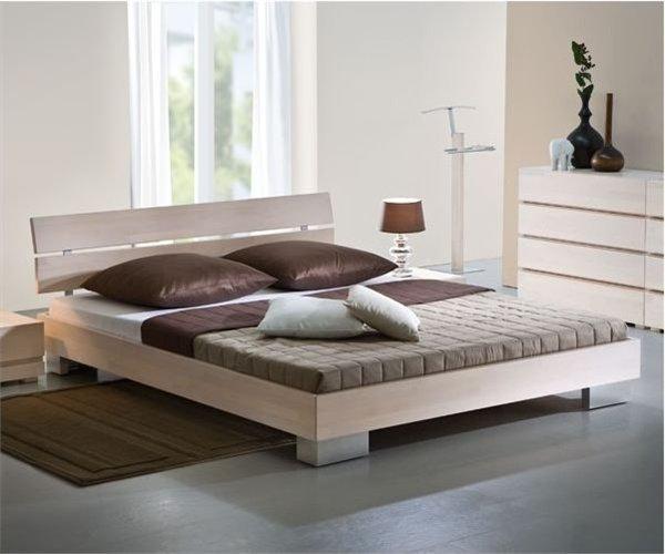 Двуспальная кровать Голден - 160х200см