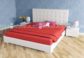 Двуспальная кровать Фемели - 160х200см