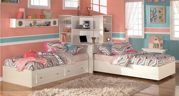 Детская кровать Мадагаскар - 90х190