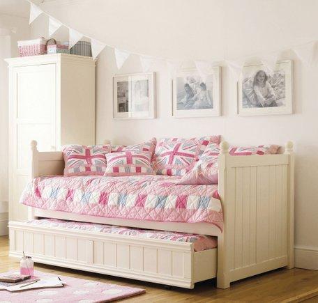 Детская кровать Бемби - 80х160см
