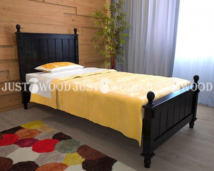 Детская кровать Мушкетер - 80х160см