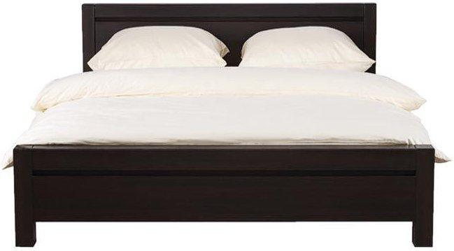 Двуспальная кровать LOZ 160 August