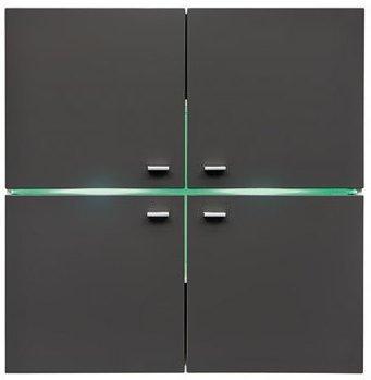 Шкаф навесной SFW4D/9/9 Фингер