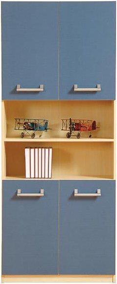 Шкаф для белья SREG 4D Спидо