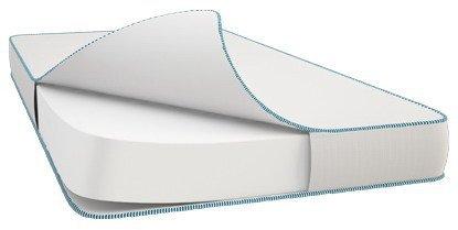 Односпальный матрас DonSon Softness 12 - 80x200 см