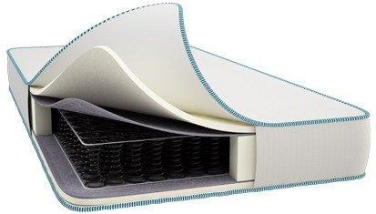 Односпальный матрас DonSon Classic evro - 80x200 см