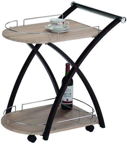 Сервировочный столик B-410