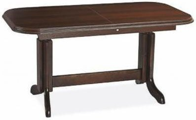 Деревянный стол с подъемным механизмом Emil