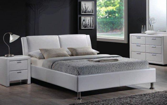Двуспальная кровать Mito