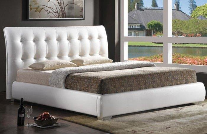 Двуспальная кровать Calenzana
