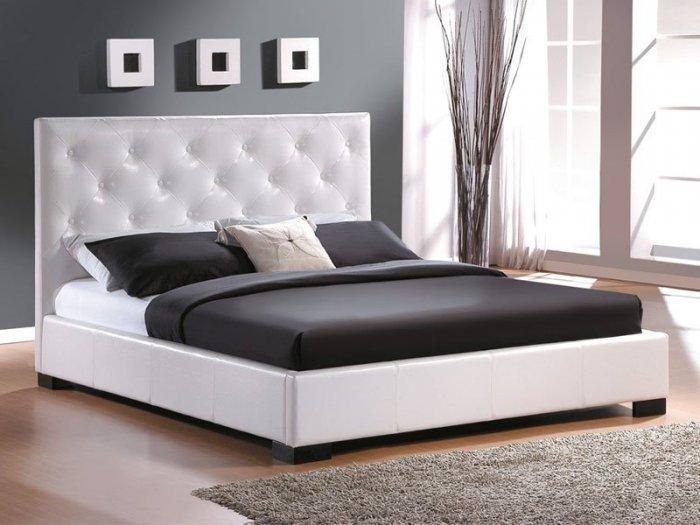 Двуспальная кровать Toronto