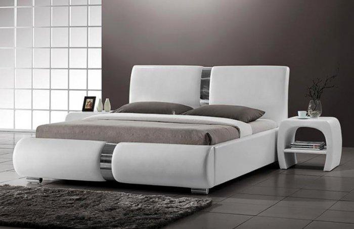 Двуспальная кровать Tokyo