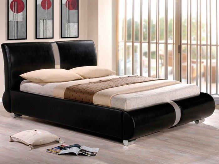 Двуспальная кровать Tokyo bis - 160см