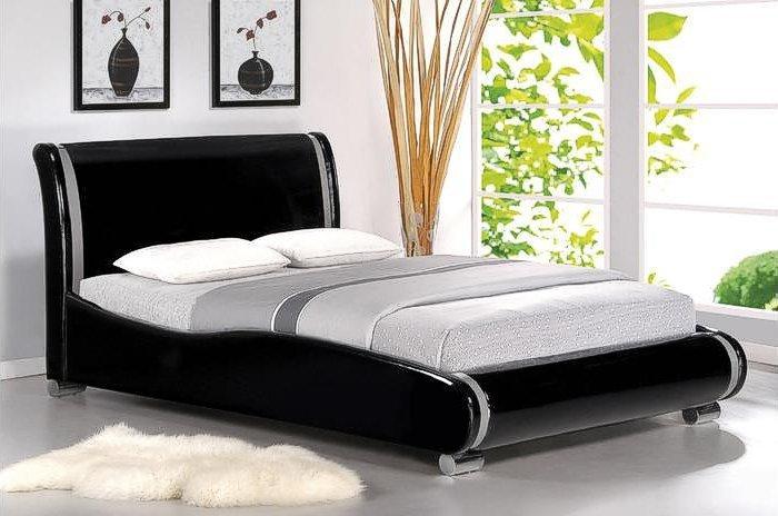 Двуспальная кровать Santosa