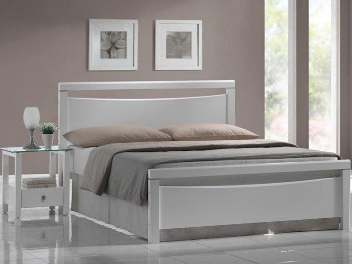 Двуспальная кровать Vegas